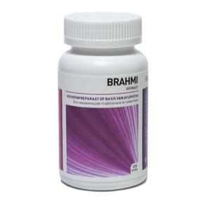 Brahmi (Bacopa monnieri)