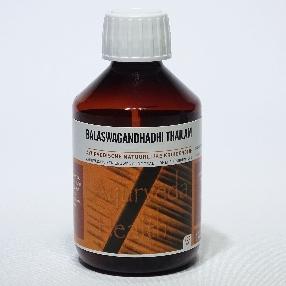 Balaswagandhadi Thailam