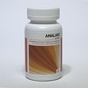Amalaki (Emblica officinalis)