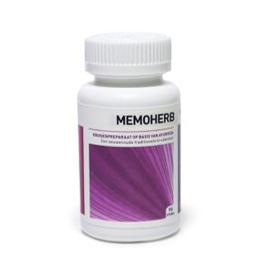 MemoHerb