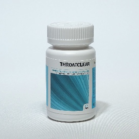 Throatclear