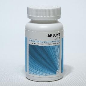 Arjuna (Terminalia arjuna)