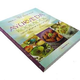Ayurveda Kookboek